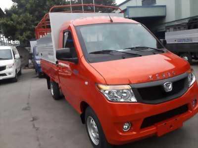 Bán xe tải Kenbo 990kg, giá tốt nhất, trả góp 90%