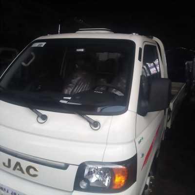 Cần bán JAC HFC X99 đời 2019, màu trắng