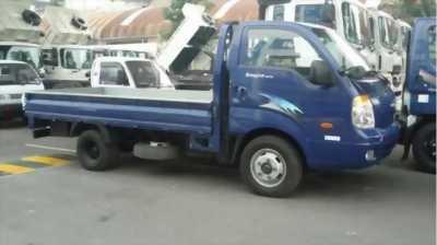 Xe tải VEAM Mekong 820kg thùng lửng,máy lạnh nhập