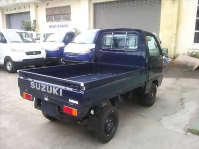 Suzuki 650kg thùng lửng