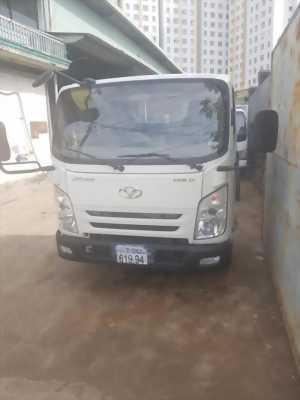 Đại lý chuyên bán xe tải Hyundai 3t5 mới 100%, giá rẻ