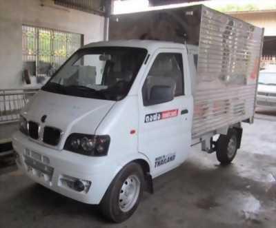 Xe tải nhập khẩu Thái Lan DFSK 870kg