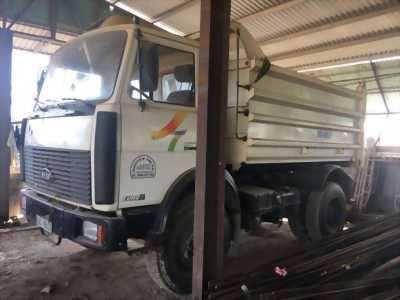 Bán 2 xe tải Veam 8 tấn mới 95%