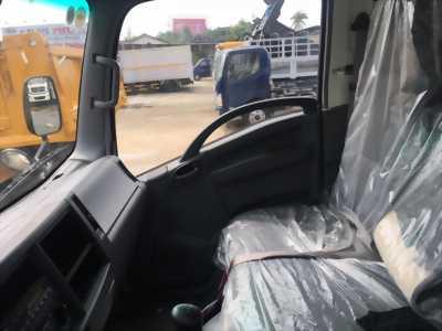 Đánh giá xe tải Isuzu 8 tấn, đặc điểm loại xe tải 8 tấn/ thùng dài 7 mét.