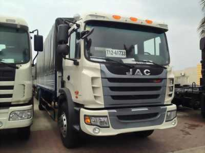 Xe tải Jac 2 .
