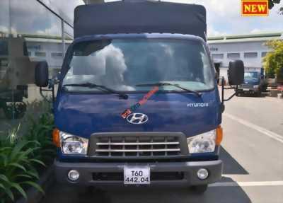 xe tải máy HYUNDAI HD800- 7.5 tấn-thùng 6m2