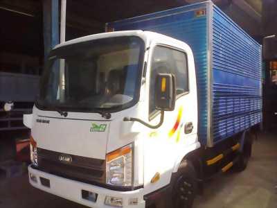 Xe VEAM VT252 2,4 tấn.