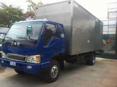 Xe tải JAC 1.5tan,giá từ nhà máy,Hỗ trợ trả góp.
