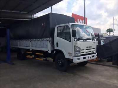 Xe tải 8 tấn 2 vĩnh phát linh kiện nhập khẩu isuzu
