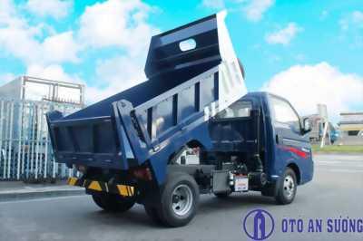 Bán xe ben Jac 1,5 tấn giá siêu bất ngờ