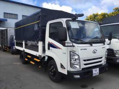 Xe Huyndai IZ65 3T49 thùng dài 4m3 hỗ trợ vay cao lãi suất thấp nhất