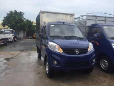 Xe tải FOTON 990KG, xe nhập khẩu, siêu bền siêu tiết kiệm