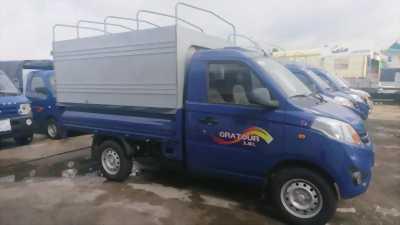 FOTON Gratou T3 thùng bạt 850kg, giá tốt