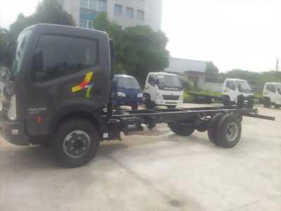 xe veam vt651 6,5 tấn động cơ nissan mạnh mẽ