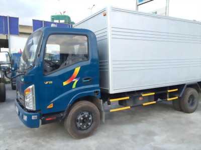 xe veam vt350 3,5 tấn động cơ hyundai