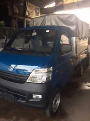 Xe tải Veam Star tải trọng 850kg, thùng dài 2m4
