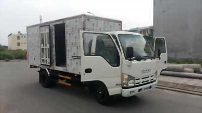 Xe tải Isuzu VM 3.5 tấn, thùng dài 4m3
