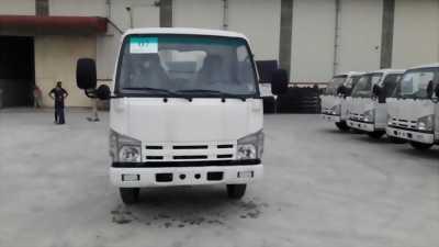 Đại lý xe tải ISUZU VM 100% mới xe tải Isuzu VM 3.5 tấn