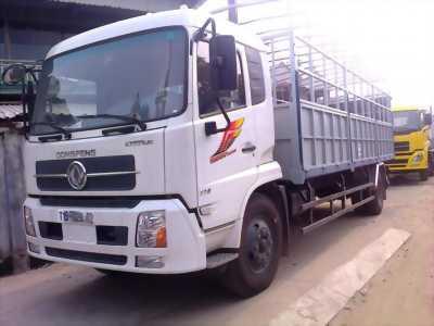 Xe tải DONGFENG B170 trọng tải 9.35 tấn, thùng dài 7.5m
