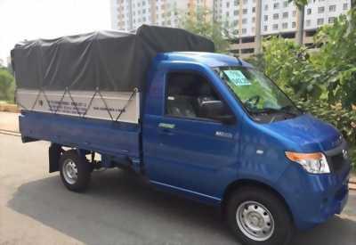 Xe tải nhỏ Kenbo 990kg thùng bạt dài 2m6 nhập khẩu