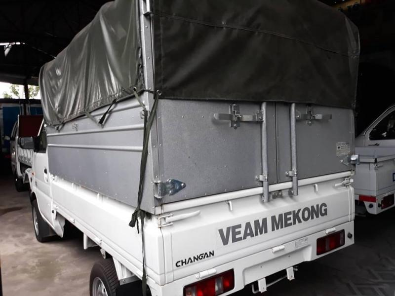 Cung cấp xe mới 100% VEAM MEKONG870KG