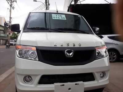 Cần bán xe mới 100% kenbo 950kg sang trọng như xe du lịch
