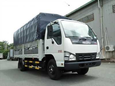 Bán xe tải isuzu 1t9 1,9t 1,9 tấn thùng kín