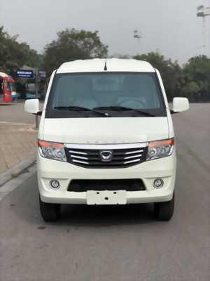 Bán xe tải kenbo van 695kg 5 chỗ, bán xe tải van trả góp