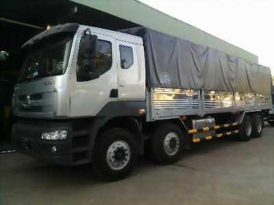 Bán xe chenglong 4 chân 17 tấn 9, xe tải nặng giá rẻ