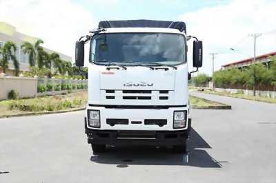Bán xe tải isuzu 17 tấn 9 mới 100% tại Thủ Đức