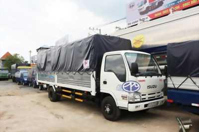 Bán xe tải 1T9 isuzu mới 100%
