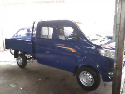 Bán xe foton trường giang T3 650kg, xe tải cabin đôi