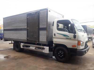 Xe tải 7 tấn NEW MIGHTY 110s - Hyundai Miền Nam