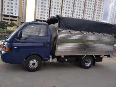 Thanh lý xe tải JAC x5 1T25 thùng 3m2, hỗ trợ vay cao 80%