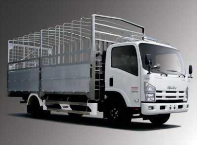 Xe tải Isuzu 2,5 tấn thùng mui bạt- QKR77FE4 GIÁ LIÊN HỆ