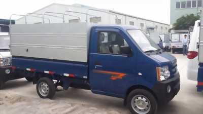 xe tải Dongben 810kg siêu hot có ngay xe chỉ vơi 20tr