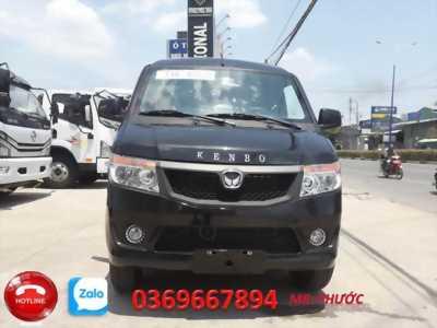 Bán xe bán tải kenbo 2 chỗ 950kg bán trả góp