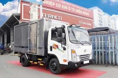 xe tải teraco tera 250 máy hyundai thùng 3m7 ga cơ