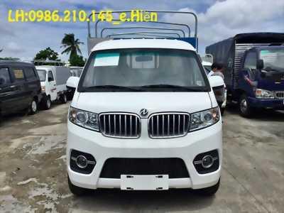Xe Tải DongBen T30 990Kg Thùng Bạt ,Đời 2019