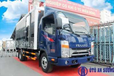 xe tải jac 2t35 2017 máy isuzu