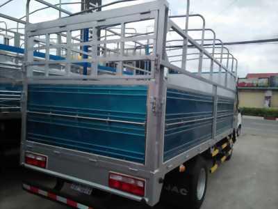 Bán xe tải JAC 2.4 tấn, động cơ HFC4DA1-1