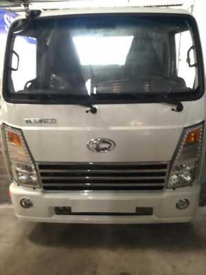 DEHAN TERACO 230 tải 2 tấn 4 đời 2017 nhập HÀN QUỐC