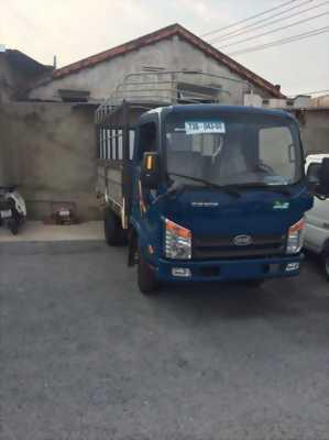 Xe tải Veam VT350 / 3.5 tấn Thùng 5m1