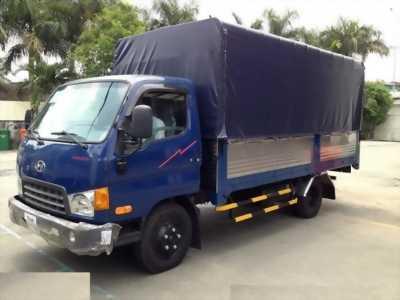 Xe tải Hyundai hd800 8 tấn, Hyundai hd800, Hyundai 8 tấn