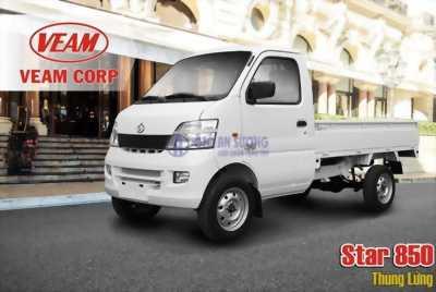 Bán xe tải nhẹ veam star giá tốt nhất thị trường