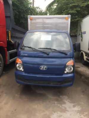 Hyundai 1 tấn,nhập khẩu nguyên chiếc mới 100%