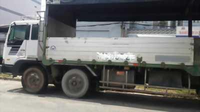 Xe tải 4 chân Asia Granto giá rẻ