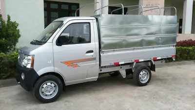 Xe tải nhỏ dongben 850kg