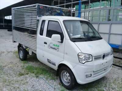 Xe Tải Thái Lan 800Kg- Dfsk - Xe tải Trả góp 80% giá trị Xe