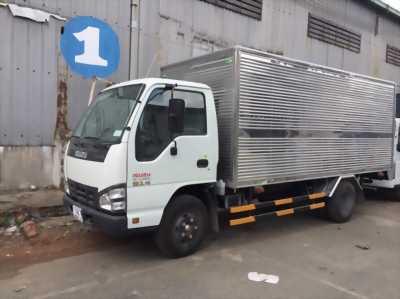 Xe tải isuzu 2T2 - Bao Vay 90% Xe.